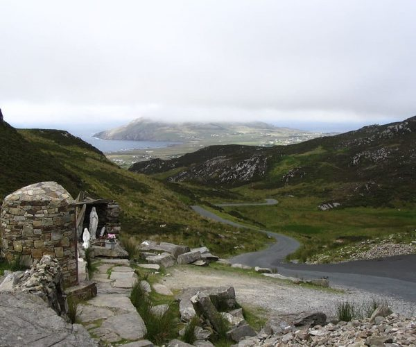 Holly_well_-_Gap_of_Mamore