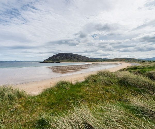 Tullagh Bay, Inishowen Peninsula
